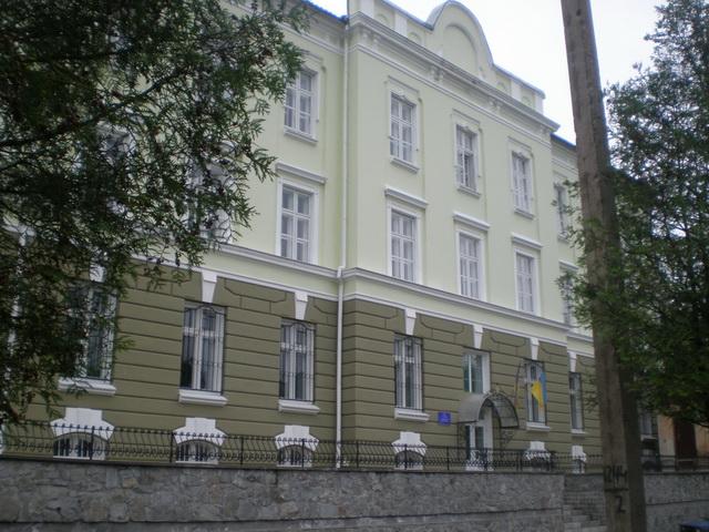 Прикарпатський суд покарав сімейного дебошира грошовим штрафом